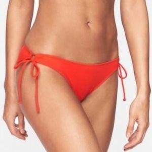 ATHLETA NotsoString Bikini Bottoms XS LIKE NEW!